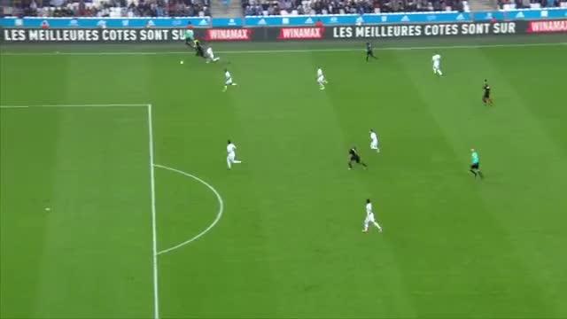 Watch and share But Wahbi Khazri GIFs and Marseille Rennes GIFs by rockafellerskank on Gfycat