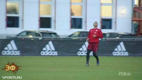 Watch and share Fcbayern GIFs and Football GIFs by Эстетика Футбола on Gfycat