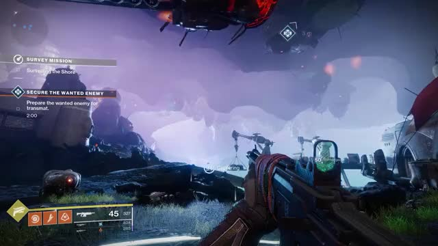Watch and share Destiny2 GIFs by k4rst3n on Gfycat