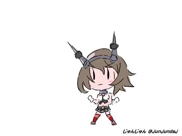 Mutsu ni Naru Beam! (reddit)