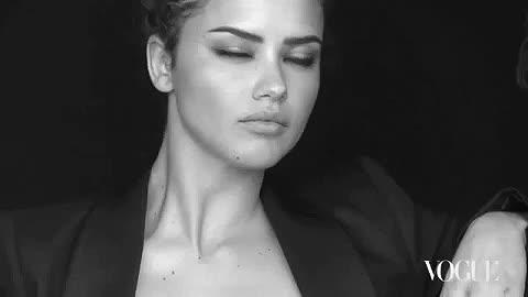 Adriana Lima, Alessandra Ambrosio, adriana lima GIFs