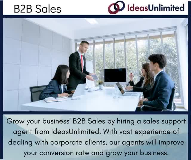Watch and share B2B Sales GIFs by IdeasUnlimited on Gfycat