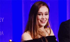 Watch and share Alycia Debnam GIFs on Gfycat