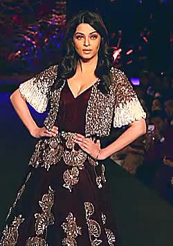 Watch and share Manish Malhotra GIFs and Indian Clothes GIFs on Gfycat