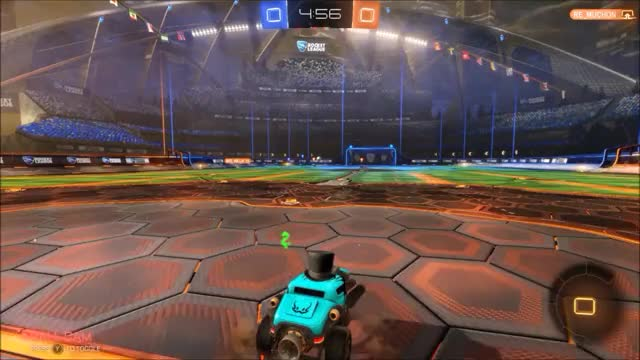 Rocket League Is Soccer's Beautiful Video Game | The New Republic