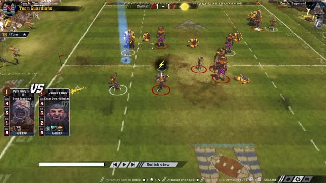 Watch and share Blood Bowl 2 21-May-18 1 53 26 PM GIFs on Gfycat