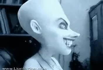 Watch demon GIF on Gfycat. Discover more demon, gif, girl GIFs on Gfycat