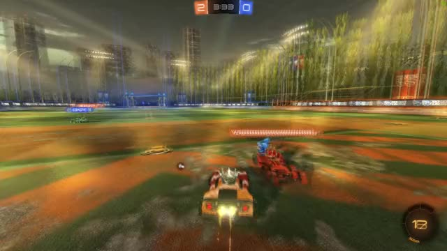 Watch and share Rocket League GIFs and Mindgame GIFs by speedysfx on Gfycat