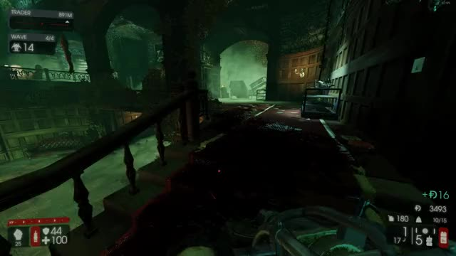 Watch KF2 gangbang GIF by CrackParrot (@crackparrot) on Gfycat. Discover more Killing floor, gaming GIFs on Gfycat