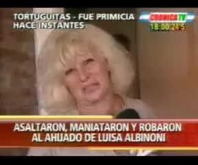 Watch and share Luisa Albinoni - Tengo Las Bolas Llenas!!!!.AVI GIFs on Gfycat
