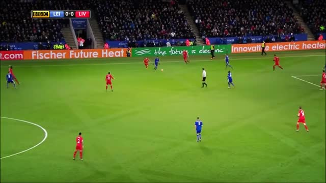 Watch Vardy Volley Vs Liverpool GIF on Gfycat. Discover more AA_Editz7, People & Blogs GIFs on Gfycat