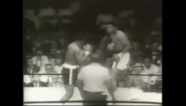 Watch muhammad ali phantom punch GIF on Gfycat. Discover more related GIFs on Gfycat