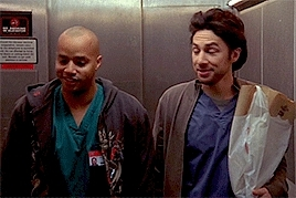 donald faison, gifchallenge, glynn turman, kayla, my last words, myedit, scrubs, there needs to be more scrubs gifs on this site, zach braff, something wonderful GIFs