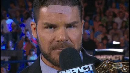 Watch Breaking News: Bobby Roode signs with WWE GIF on Gfycat. Discover more related GIFs on Gfycat