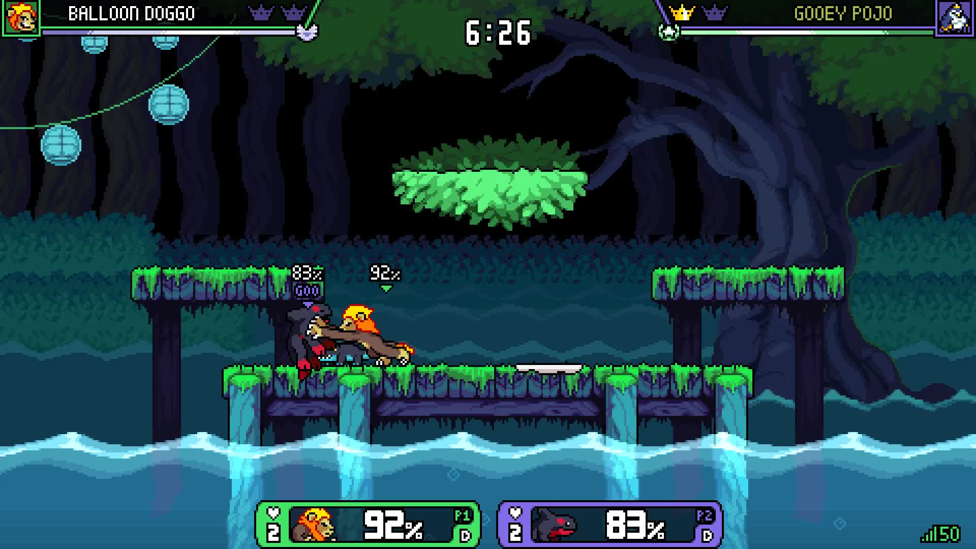 rivalsofaether, silly GIFs