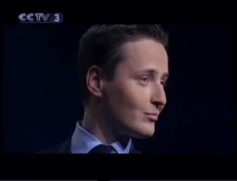 Watch VITAS - Улыбнись / Smile / Beijing 2007 GIF on Gfycat. Discover more related GIFs on Gfycat