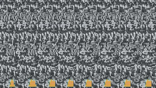 Watch and share Magic Eye GIFs by 3dsf on Gfycat