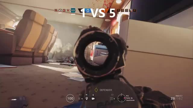Watch this GIF by Xbox DVR (@xboxdvr) on Gfycat. Discover more TomClancysRainbowSixSiege, blackshadowIF15, xbox, xbox dvr, xbox one GIFs on Gfycat