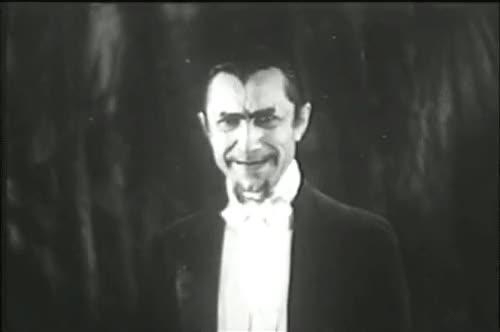 Watch and share Bela Lugosi Eyebrows Hubba Hubba GIFs on Gfycat