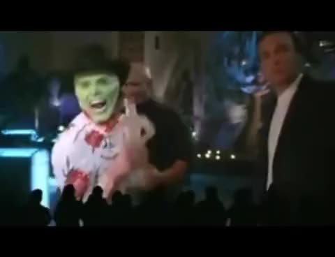 Watch jim carrey GIF on Gfycat. Discover more mask GIFs on Gfycat