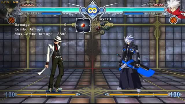 Watch and share Hazama GIFs and Chain GIFs by lazybone95 on Gfycat