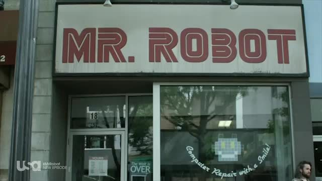 MrRobot, mrrobot, I find Tyrell's (Martin Wallström) performance absolutely fascinating (reddit) GIFs