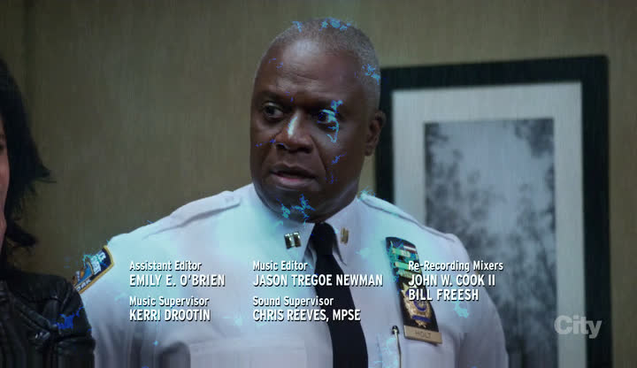 Andre Braugher, brooklynninenine, movies, Episode Discussion: S04E06