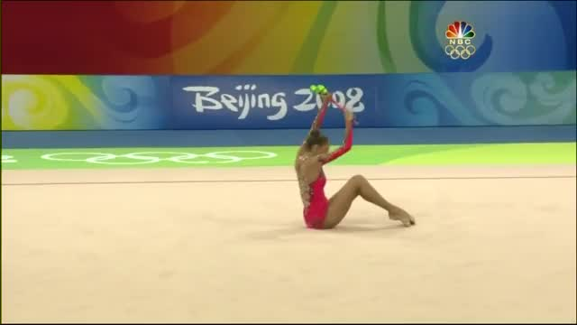 Watch and share Rhythmic Gymnastics GIFs and Back Scale Pivot GIFs by My.Passion.My.Thoughts. on Gfycat
