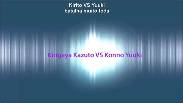 Watch  Kirito vs Yuuki  GIF by @kiritogamer08 on Gfycat. Discover more related GIFs on Gfycat