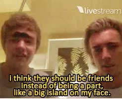 Watch and share Andy Samuels GIFs and Liam Payne GIFs on Gfycat