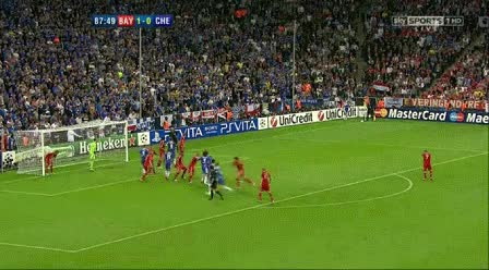 Watch and share Chelsea GIFs on Gfycat