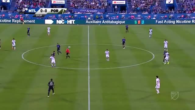 Watch and share First Montreal Goal Montreal 26jun2019 GIFs by C.I. DeMann on Gfycat