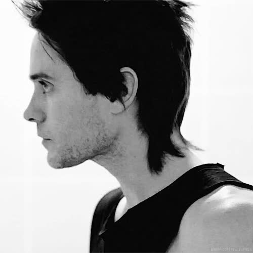 Watch and share Jaredleto GIFs by Reactions on Gfycat