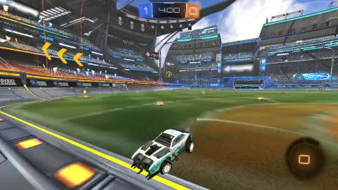 Watch and share RocketLeague 2019-07-06 23-58-18-13 GIFs by curo on Gfycat