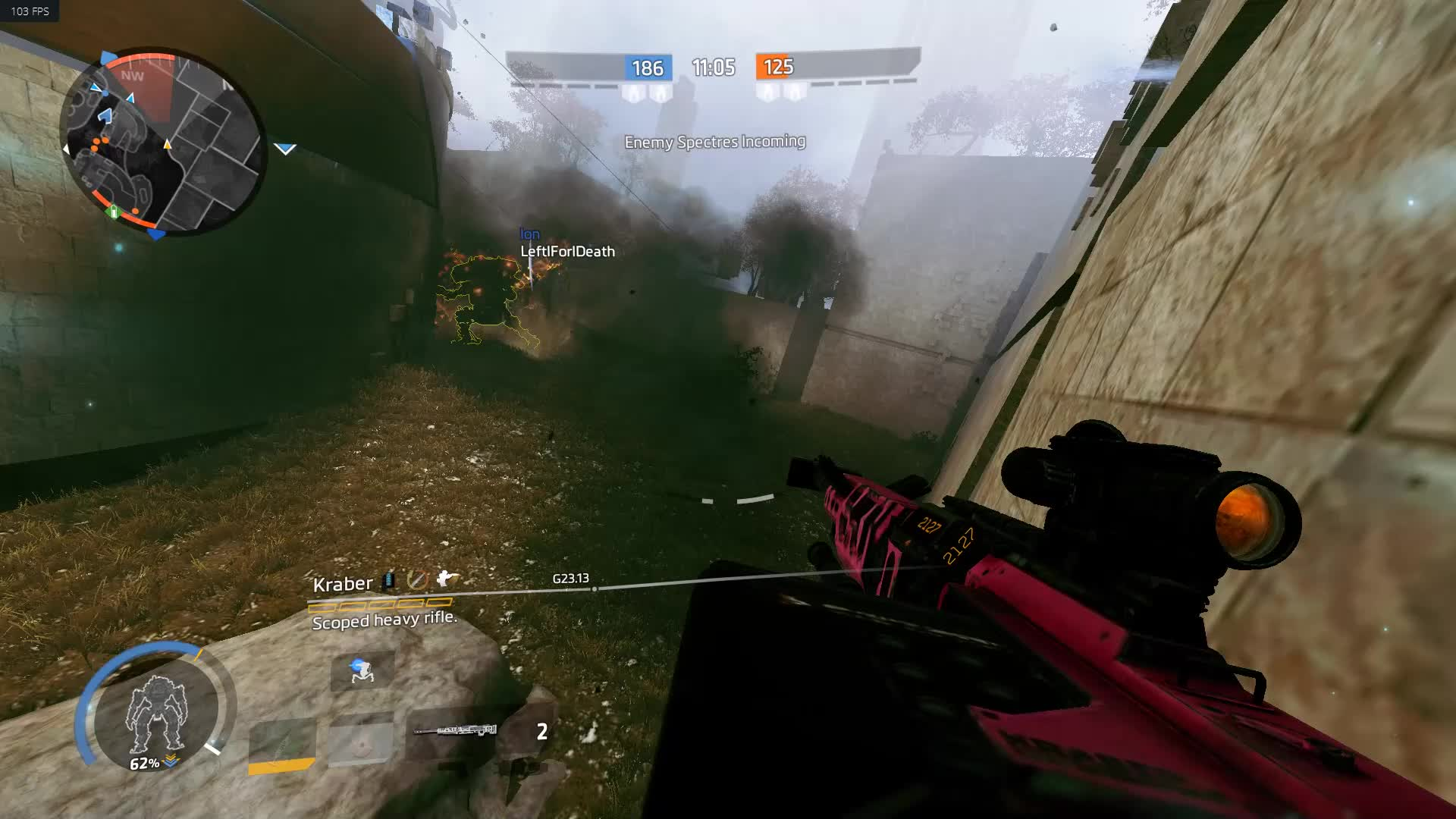 titanfall2, My Cleanest Double GIFs