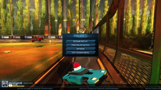 Watch and share #RocketLeague GIFs on Gfycat
