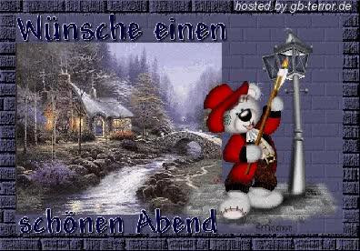 Watch and share Abend Pinnwand Bilder Für Facebook GIFs on Gfycat