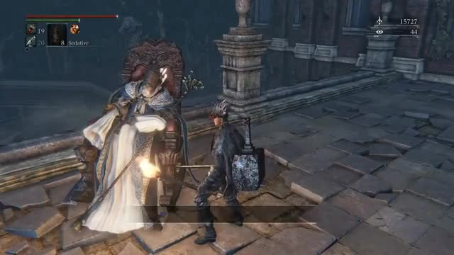 Watch Bloodborne Ambient Insight2 GIF on Gfycat. Discover more Bloodborne GIFs on Gfycat
