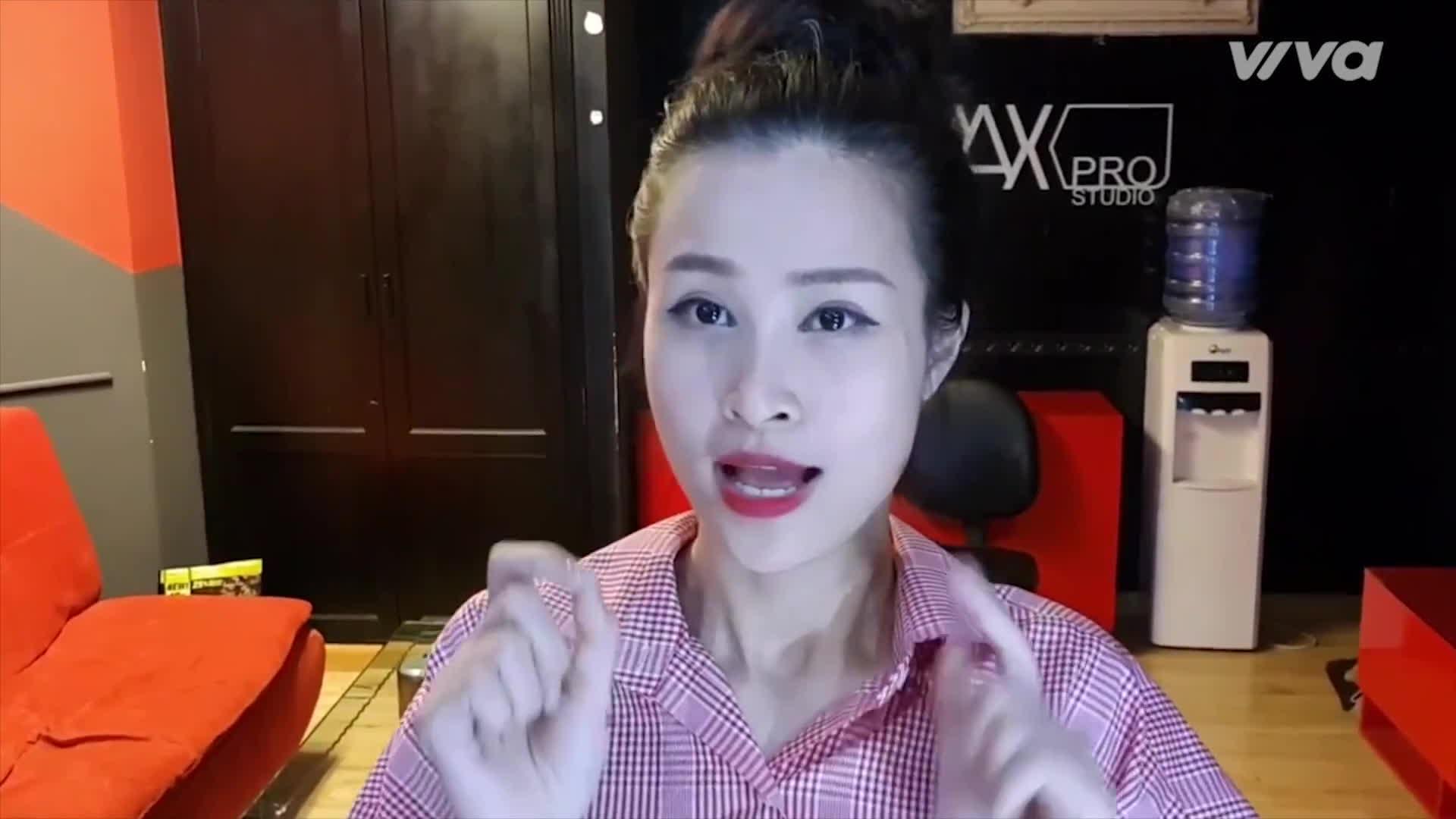 Học Viện Oh my Kids: Cô giáo Đông Nhi hướng dẫn bí kiếp hát nốt cao dễ dàng cho các bé