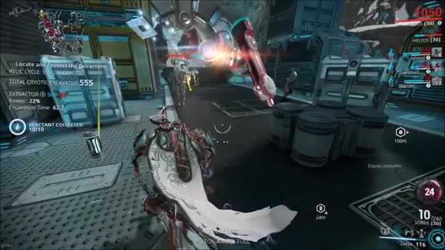 Watch and share Warframe GIFs by ropefish on Gfycat