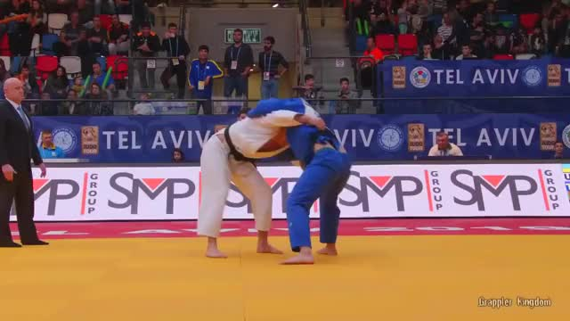 Watch Best ippons in day 3 of Judo Grand Prix Tel Aviv 2019 GIF on Gfycat. Discover more Ippon, Judo GIFs on Gfycat