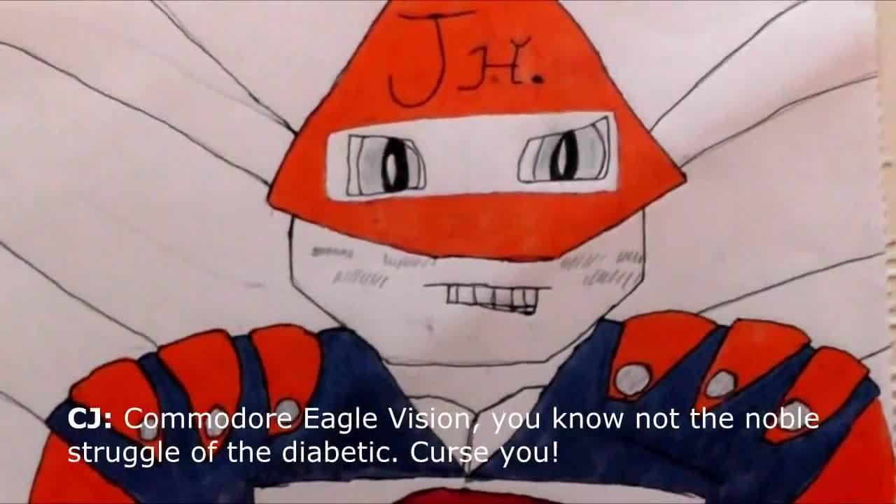 anime, commodore (sex act), commodores, Guild of Purpose Driven Commodores GIFs