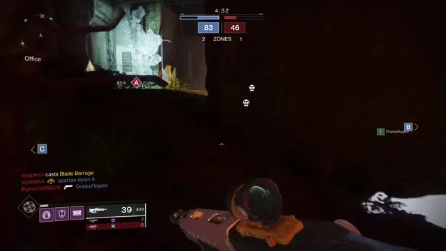 Watch Snipe GIF by Xbox DVR (@xboxdvr) on Gfycat. Discover more Destiny2, St3vo83, xbox, xbox dvr, xbox one GIFs on Gfycat