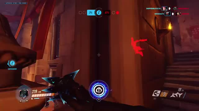 Watch this GIF by Xbox DVR (@xboxdvr) on Gfycat. Discover more MisterSenhor MS, OverwatchOriginsEdition, xbox, xbox dvr, xbox one GIFs on Gfycat