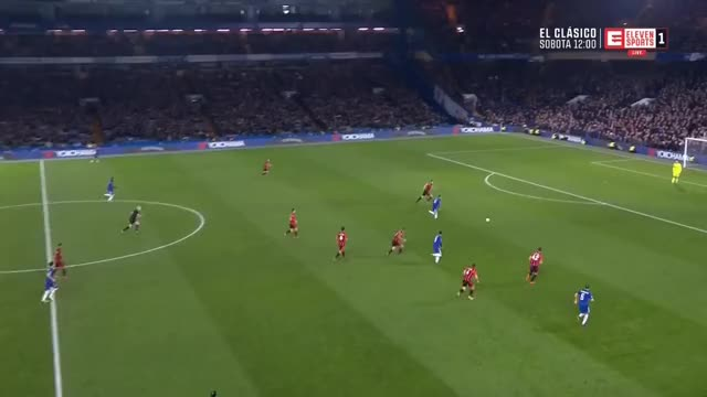 Watch and share Eleven Sports 1 HD PL 20171220 213405 GIFs by johnmorra on Gfycat