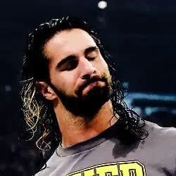 Watch and share Seth Rollins GIFs and Sethie Bear GIFs on Gfycat
