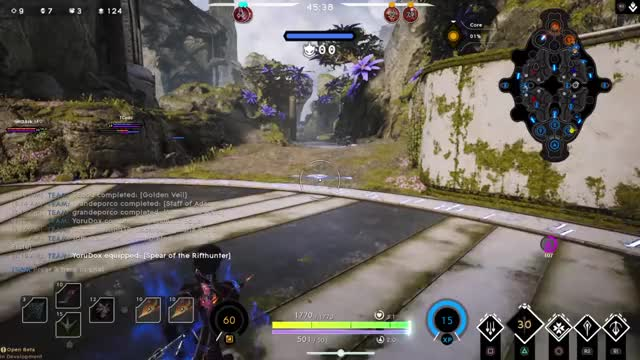 Watch and share Paragon GIFs and Sparrow GIFs on Gfycat