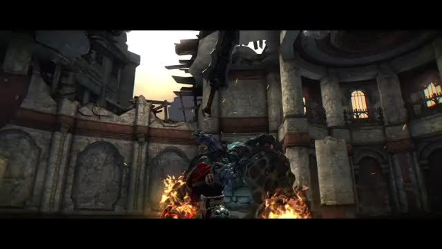 Watch and share Playstation 4 GIFs and Chaoseater GIFs by Atomsk on Gfycat