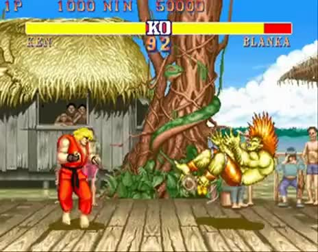 Watch Street Fighter GIF on Gfycat. Discover more street fighter GIFs on Gfycat