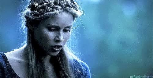 Watch Rebekah Mikaelson GIF on Gfycat. Discover more related GIFs on Gfycat